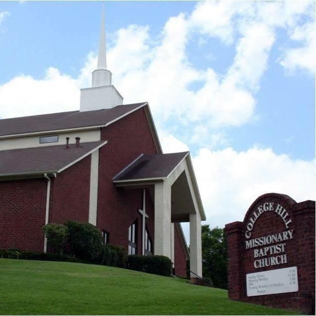 College Hill Baptist