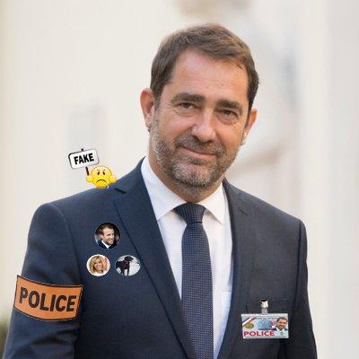 Christophe Castagnette               ᵖᵃʳᵒᵈᶦᵉ