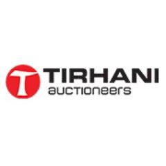 Tirhani Auctioneers (@TirhaniAuctions) Twitter profile photo