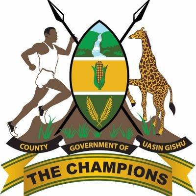 County Government of Uasin Gishu (@UGC_TheChampion) | Twitter