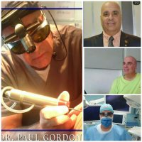 Dr. Paul Gordon