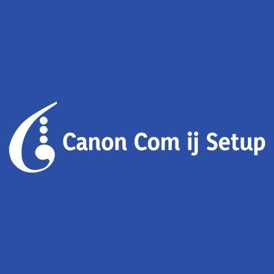 Canon IJ Setup (@canonijsetup) | Twitter