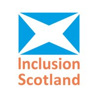 Twitter profile picture for @InclusionScot