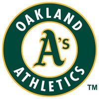 Oakland Athletics 🌳🐘⚾️