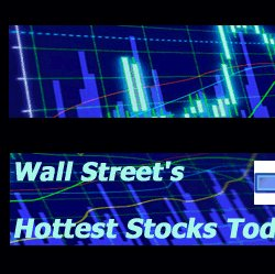 Hottest Stocks Now