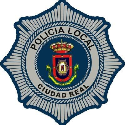 Resultado de imagen de policia local ciudad real
