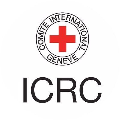ICRC (@ICRC) Twitter profile photo