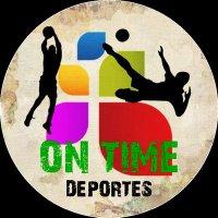 On Time Deportes