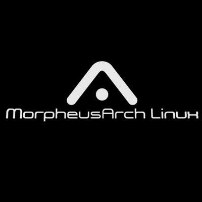 MorpheusArch Linux on Twitter: