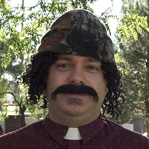 Father Latoya (@FatherLatoya) Twitter profile photo