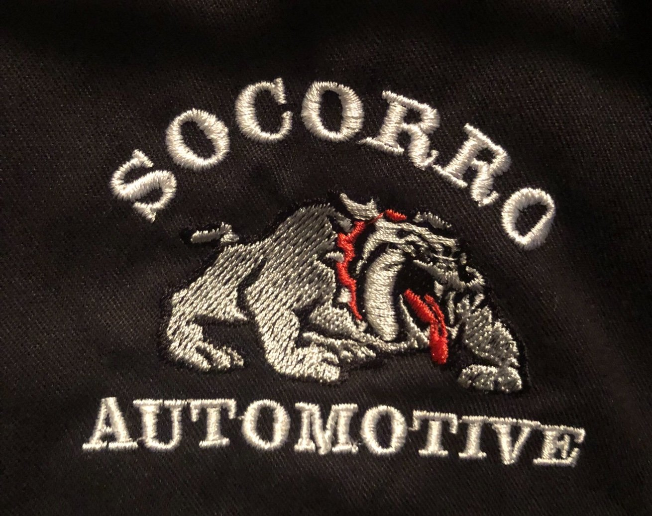 SocorroHighSchool_AutomotiveTechnology