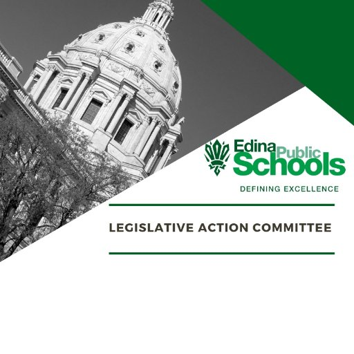 Edina Public Schools Legislative Action Committee At Epslac Twitter