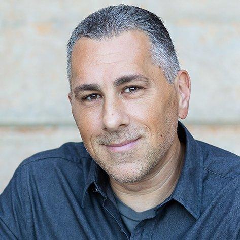 John Pavlovitz Profile Image