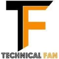 Technical fan