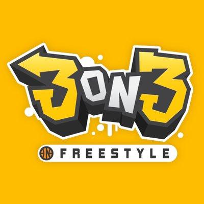 3on3 FreeStyle