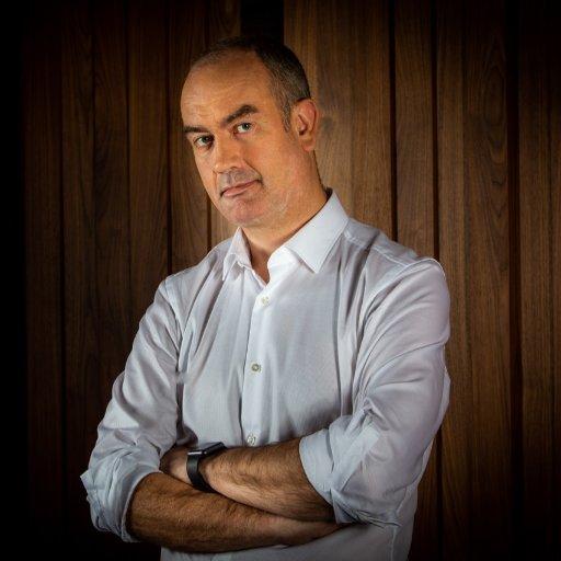 Bertrand Duperrin