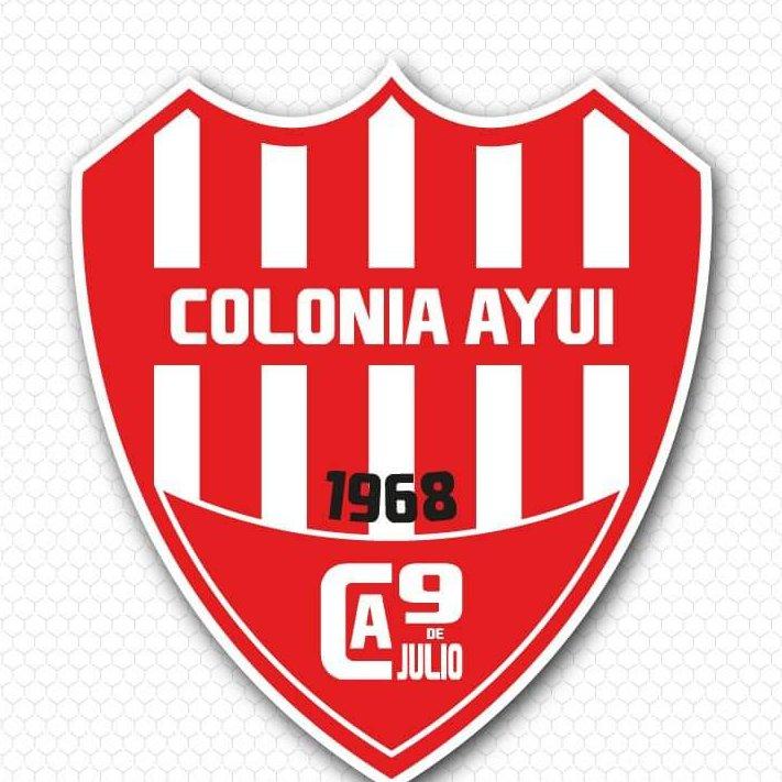 Club Atlético 9 de Julio Colonia Ayui (@ClubAyui) | Twitter