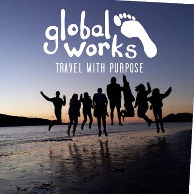 Global Works Globalworkstrav Twitter