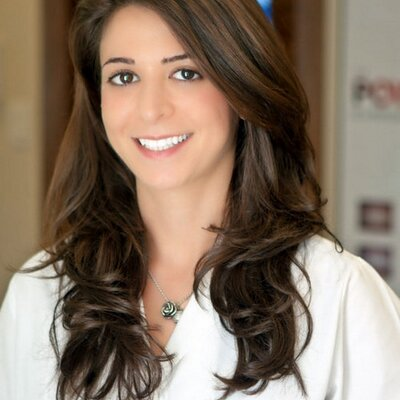 Sally Kashani | Social Profile