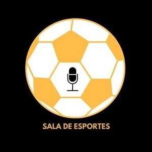 Sala de Esportes on Twitter: