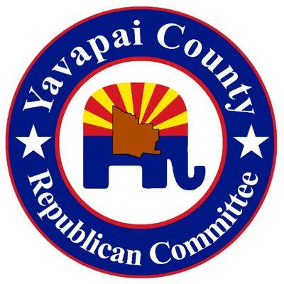 Yavapai County Republican Committee (@YavGOP) Twitter profile photo