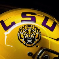LSU Football (@LSUfootball )