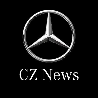 Mercedes-Benz_CZ News