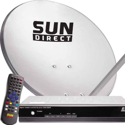 Sun Direct (@sundirectd2h) | Twitter