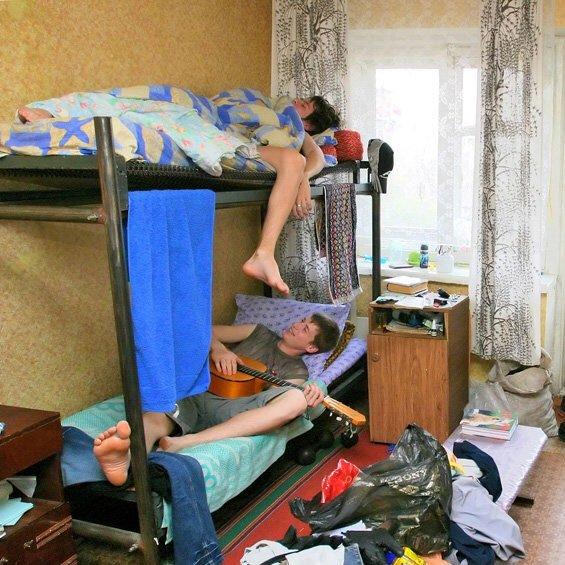 этом почему фото для общежитие большинстве все