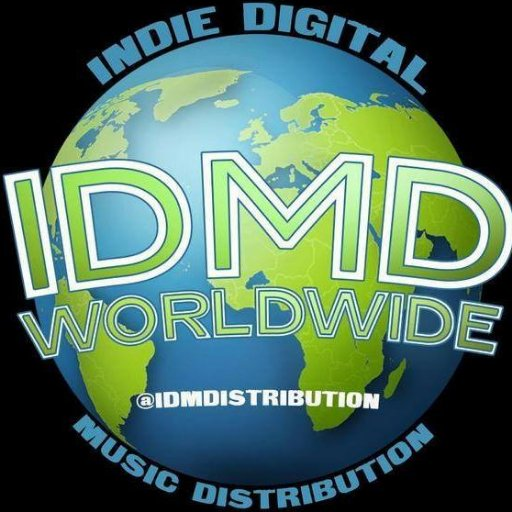 IDMD WORLDWIDE DIGITAL DISTRIBUTION  🌎