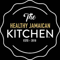 The Healthy Jamaican Kitchen