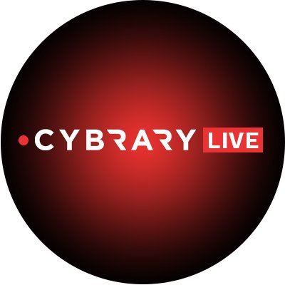 CybraryLIVE (@CybraryLIVE) | Twitter