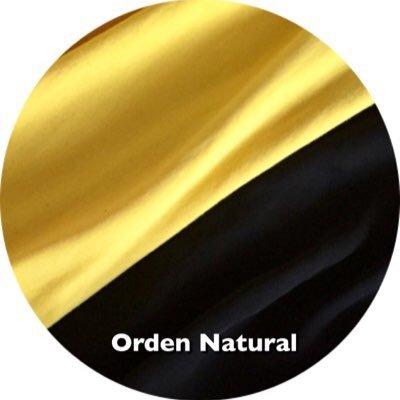 Orden Natural