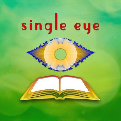 single eye hypnosis scripts on Twitter: