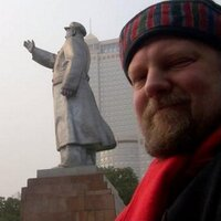 Me and lenin square perfect 200x200