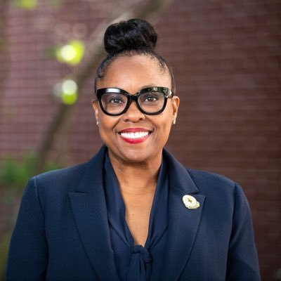 CEO of The Principal Dynamic, LLC and Former Associate Superintendent for the Douglass and Jackson Clusters K-8 Atlanta Public Schools