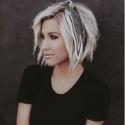 Savannah Chrisley _itssavannah_ Twitter