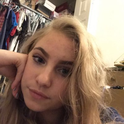 Bare hair