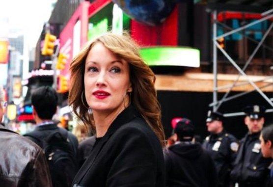 Lisa Tierney-Keogh