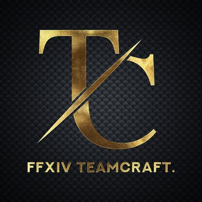 FFXIV Teamcraft (@FFXIVTeamcraft) | Twitter
