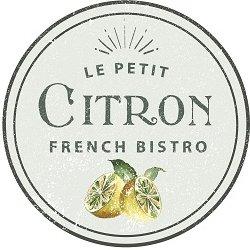 Logo de la société Le Petit Citron