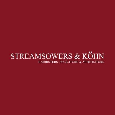Streamsowers & Kohn