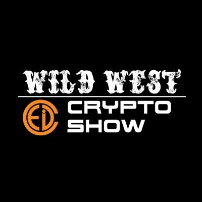 Wild West Crypto Show Featuring Drew & Brent