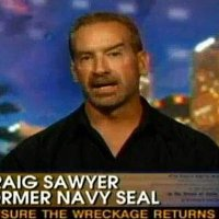 Craig Sawyer 🇺🇸