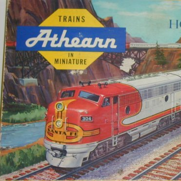 Athearn Trains Athearntrains Twitter