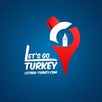 LetsGo Turkey