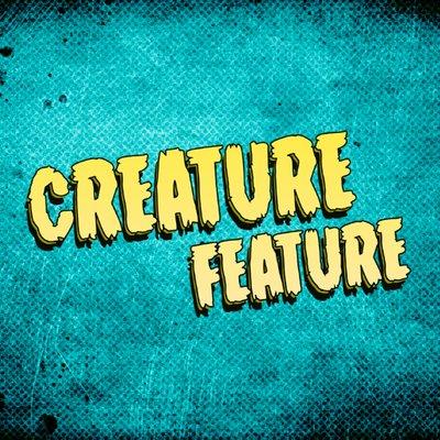 Creature Feature Podcast (@CreatureFeatPod)   Twitter