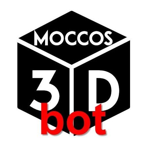 Moccos3Dのbot★相互フォロー100%