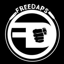 Free Daps on Twitter: