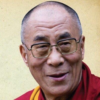 Dalai Lama Toronto (@DalaiLamaTO2010)